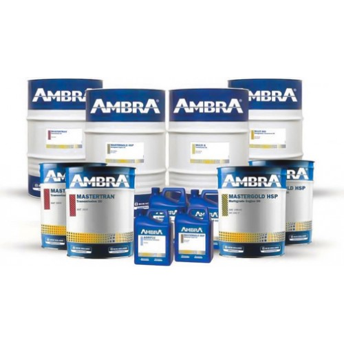 Масло AMBRA HYPOIDE 90 (10 л ) New Holland Агроресурс